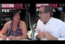 Tv Jalón Entrevistas Calatayud