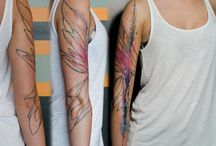 Tattoos/ Tatuajes