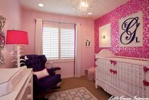 Kid's Room / by Julia Butler