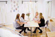 Hey Love - Bridal Concept Store München