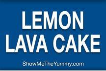 Food - Cakes & Desserts