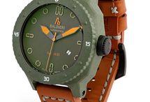 Unique Watches / Our favorite unique watches.
