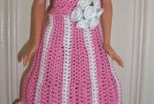 Barbie Clothes / by Karen M. Roth