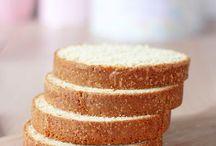 Pâte gâteaux