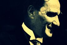 great leader ATATURK / by Dilek Selin
