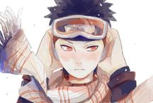 Naruto - teacher