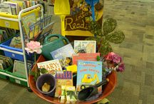 Dig Into Reading: Summer Reading Ideas / by Children Room