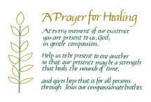 Prayer / by Lupe Binoeder