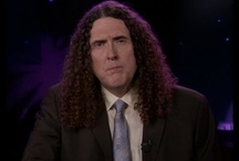 Face to Face with Weird Al Yankovic / by Nerdist.com