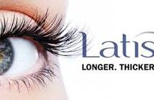 LATISSE® / LATISSE® (bimatoprost ophthalmic solution) 0.03% — the first and only FDA-approved treatment for inadequate or not enough lashes.