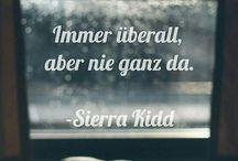 sierra my dream♡