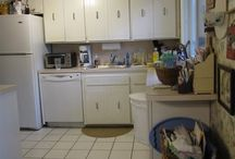 Kitchen Decor / by Alexis Smith