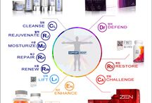 Inspirational Jeunesse / Fabulous range of skin care and weight management products. Love them
