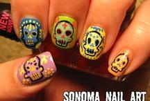 Nail Designs / by Vanessa Quintana