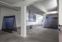 Vues de l'Exposition Poetics of Relation / du 13 au 30 mai 2015 | LiveInYourHead Institut curatorial de la HEAD – Genève Rue du Beulet 4 1203 Genève Me-Sa de 14h à 19h / by HEAD – Genève