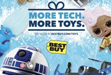 Holiday Gift Guide 2017 / The best in holiday gift ideas for the whole family, and maybe a few for yourself, too. Tech toys, nature lover, foodie gifts, for the home, gifts for Mom and much more.