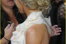 Hairstyles  / by Michelle Strain