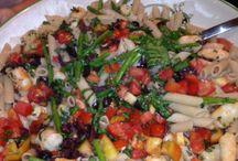 Gluten Free Pasta Dishes