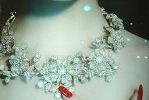 high jewelry:
