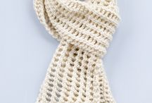 Knit & Crochet / A collection of loom knitting, regular knitting, and crochet projects, patterns and ideas.