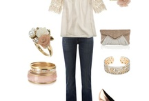 My Style / by Patricia Madden