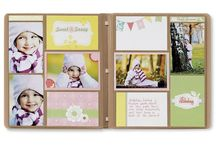 Picture Frames and Scrapbooking / by Kristen Moody