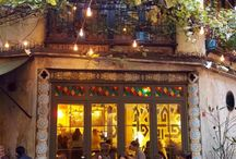 İstanbul Kafe/Mekan