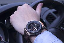 We love watches! / Die Uhrenkiste präsentiert hier einige Fotos von Shootings