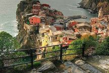 Italy Bucket List / I'm going in this lifetime and need inspiration. / by Tina Edwards Hoagland