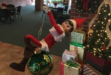 Pepper the Harbour View Elf