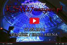 KSW 27 Transmisja / Darmowa transmisja KSW 27