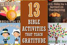 Homeschool Resources | November