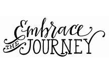 embrace ~ #onelittleword