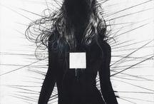 Ghosts XX (David Bray)
