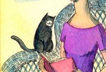 prentenboek illustraties