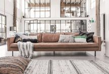 Industrial interior | Industrieel interieur