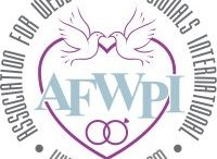 AFWPI members US West / Travel, Agents, Destination Planners, Photographers and other professionals that are available for your destination wedding. Please confirm with them on the destination. Lists of members by category are at http://afwpi.com/directory/index.html
