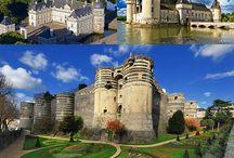 ♔ Loire Valley ♔