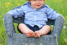 Toddler Pic Ideas / by Tina Leonard