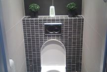 Toilets and Cisterns / We fix and install toilets and cisterns at 23 Hour Plumbing.