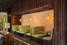 Design - Interiors/Exteriors