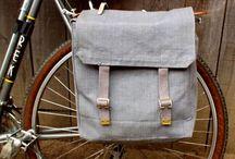 bike bags diy