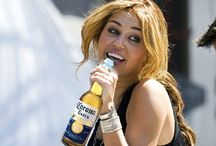 celebrities and beer / by Kegerator.com