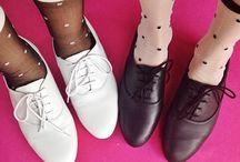 Pretty Fashion / Deeda's inspo for clothing & accessories.