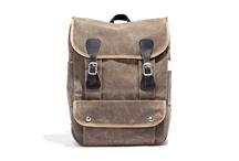 Backpacks, retro, small / by AliEnRobOt