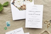 tarjeta novia