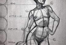 Drawin'
