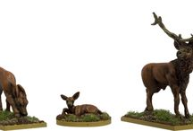 miniatures animals