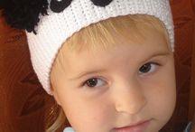 Crafts - Crochet - Hats & Headbands