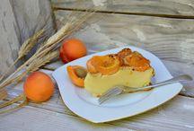 Pêches & abricots